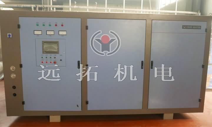 全空冷中频加热电源