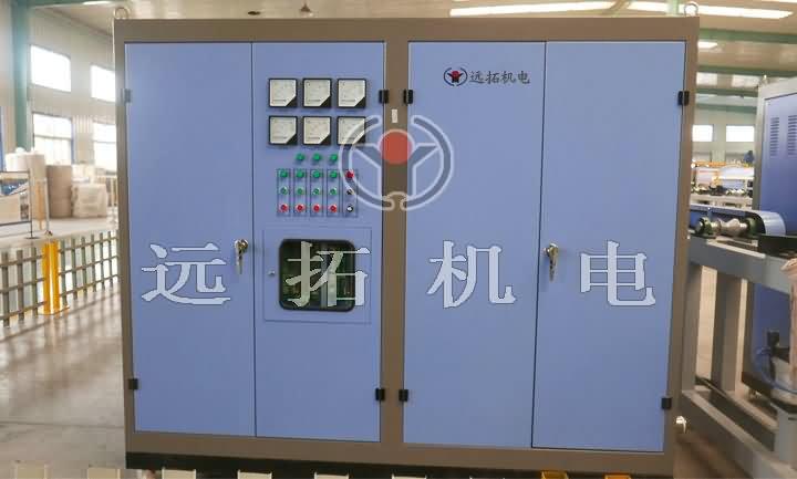<strong>新省电感应加热设备试验</strong>