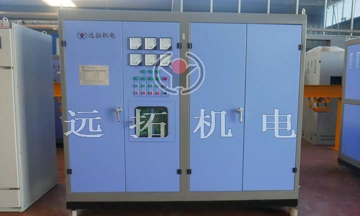 大功率感应加热电源