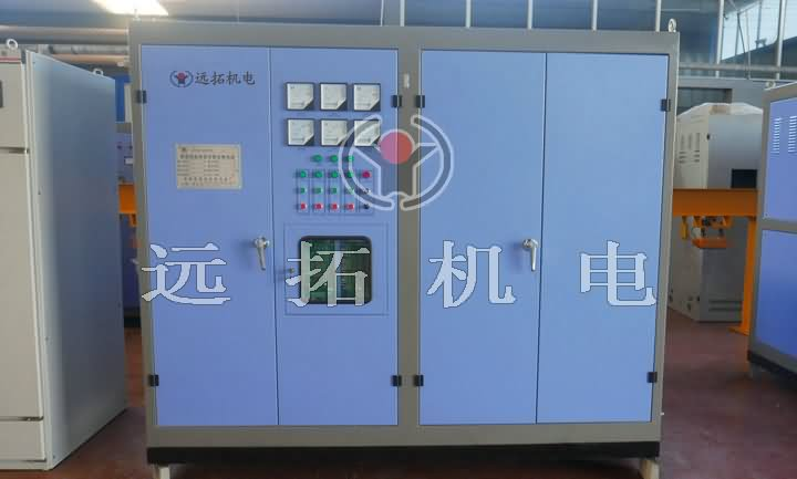 MCS V9.6F中频电源控制系统