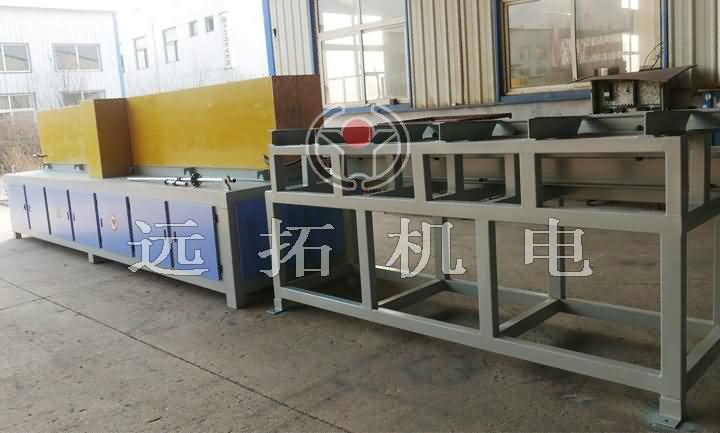軸承鋼熱處理設備