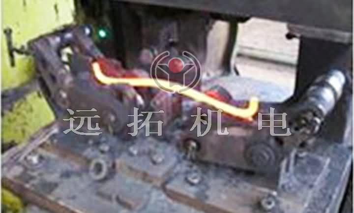 铁路道钉/铁路弹条/扣件感应