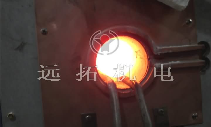 钢材锻造加热设备