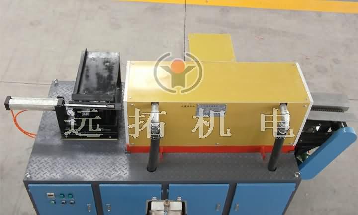 轴承钢锻造透热设备