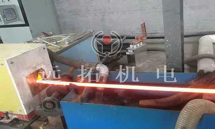 钢丝连续退火设备