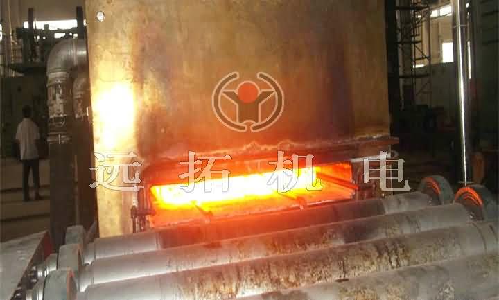 板材料锻造加热炉