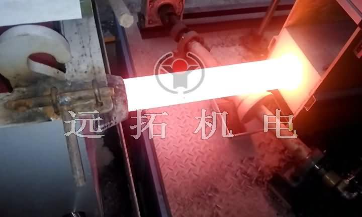 不锈钢固溶处理炉