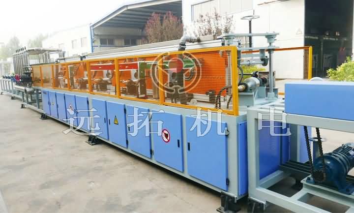 铝合金热处理设备