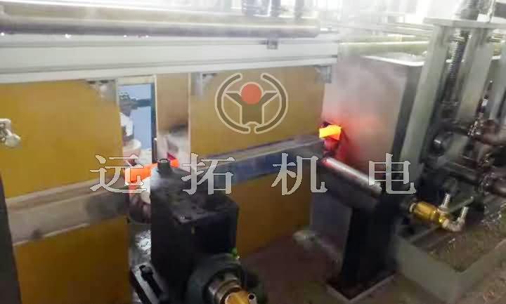 钢轨热处理炉