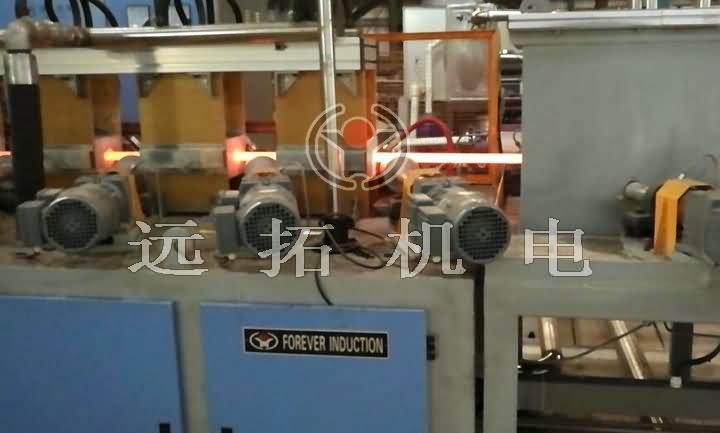 细棒料淬火热处理