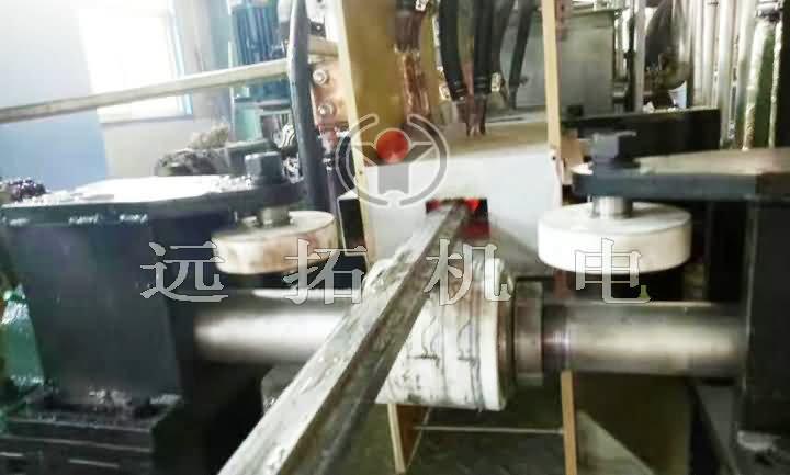 方鋼調質設備