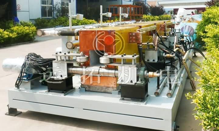 鋼坯提溫補溫設備
