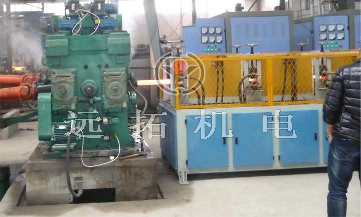 钢球生产设备