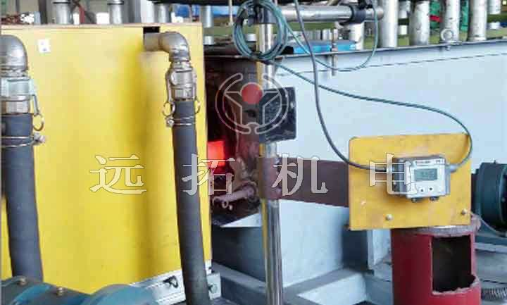 无缝钢管热处理炉