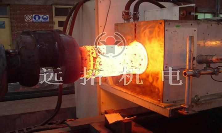 异形工件加热炉