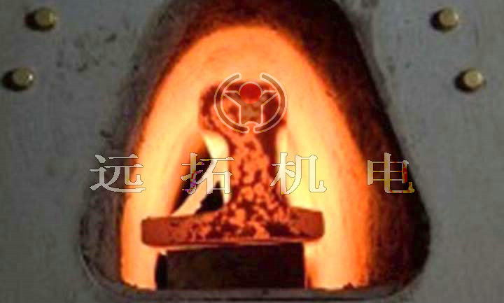 工字钢电加热炉