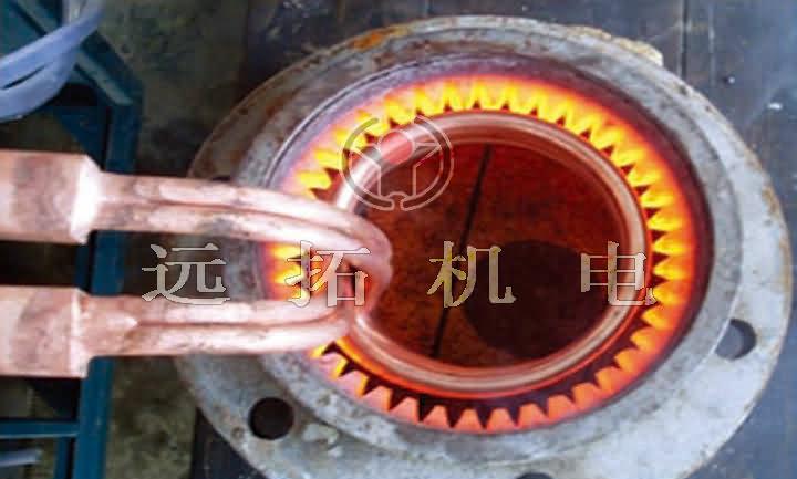 轴承淬火设备