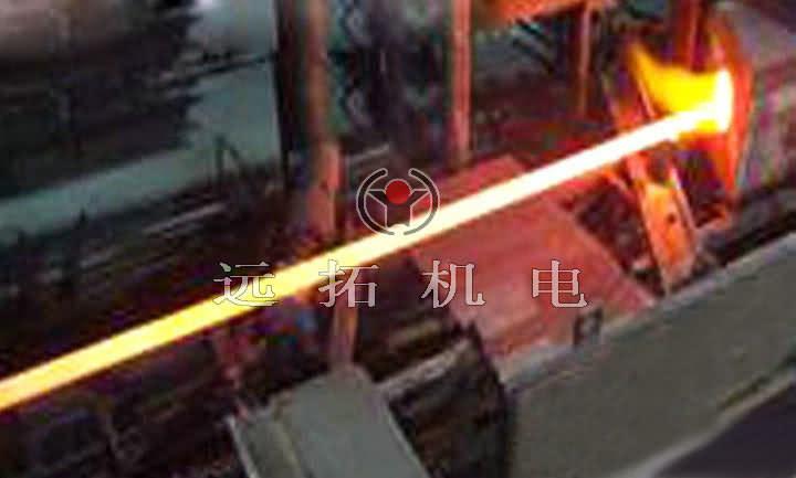 钢丝电加热炉