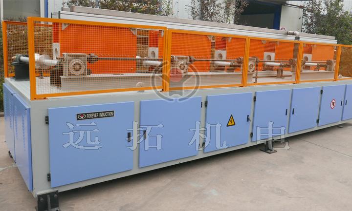 碳钢电加热炉