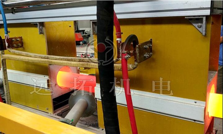 钢棒感应加热炉来源制造商