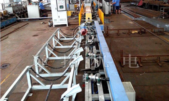 中频热处理生产线报价_自动热处理设备厂家