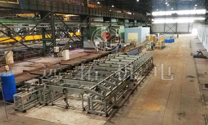 钢筋热处理炉_智能化在线钢筋调质炉生产厂家