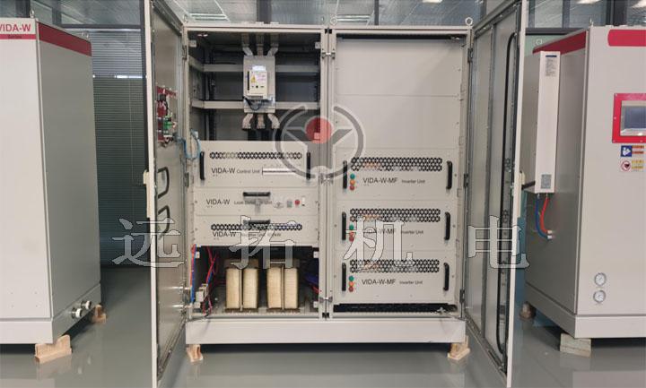 新型IGBT中频加热电源