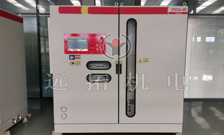 IGBT medium frequency heating power supply