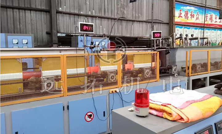 专业表面淬火设备生产经验【非标定制生产】