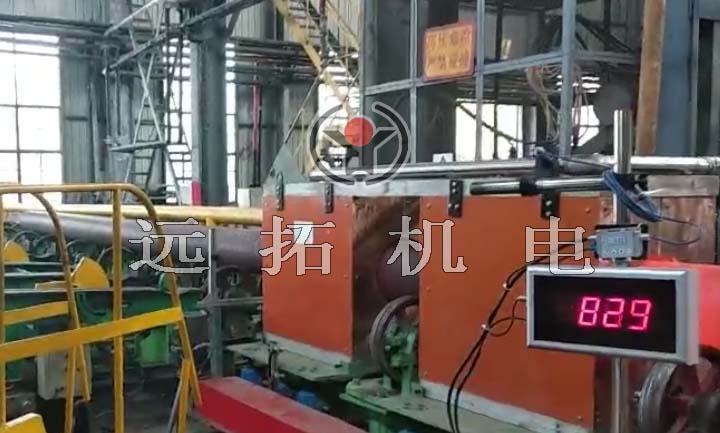 钢管防腐电加热设备